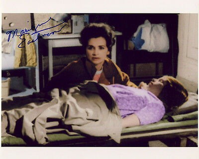 •Sale• Night Of The Living Dead Marilyn Eastman (Helen) Signed 10x8 Photo