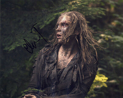 •Sale• The 100 Eliza Taylor (Clarke Griffin) Signed 10x8 Photo