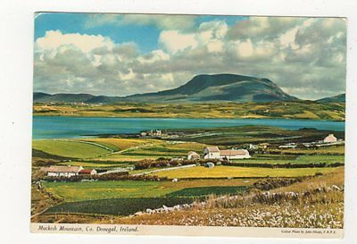 Muckish Mountain Co Donegal Ireland Postcard 875a