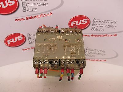 Pilz PST 2 110V~/2S, Safety Relay - Used Condition