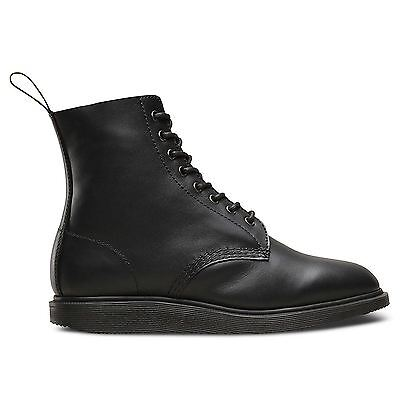 Dr.Martens Whiton Black Mens Boots