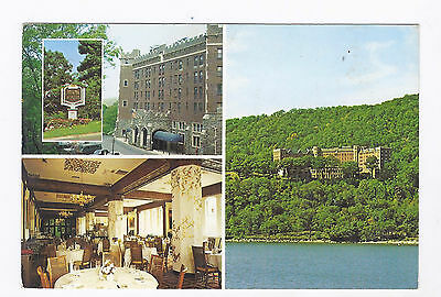 Hotel Thayer, West Point, New York, Used ,1990 , To Israel