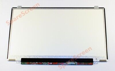 "HP 240 G3 LCD Display Schermo Screen 14"" 1366x768 HD LED 40pin ecn"