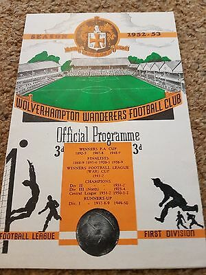 England V Northern Ireland 52-3 Youth Internationl At Wolves Molineux Great Item