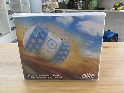 NEW Ollie App Controlled Robot Sphero Android iOS App-Enabled Driving ~126339~