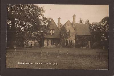 Country Houses. Prestwood Park. RP.