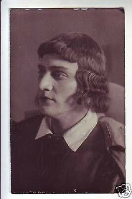SLIVINSKY  Russian OPERA  Vintage PHOTO qq