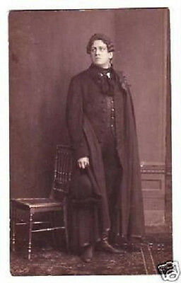 SMIRNOV Russian OPERA Singer TENOR Vintage PHOTO PC yy