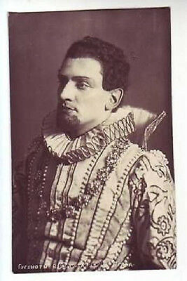 SLIVINSKY  Russian OPERA  Vintage PHOTO C.