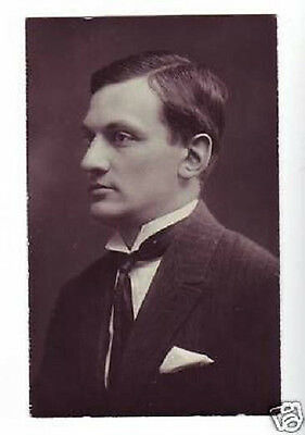 SLIVINSKY  Russian OPERA  Vintage PHOTO ll
