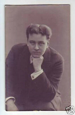 SMIRNOV Russian OPERA Singer TENOR Vintage PHOTO PC ee