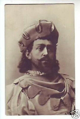 SOBINOV Russian OPERA Singer TENOR Vintage PHOTO PC bc