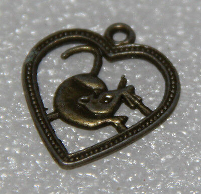 FENG SHUI 2017 RAT love heart are you a RAT  ? Chinese astrology love symbol