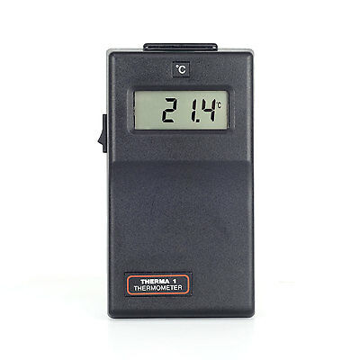 Therma 1 Digital Thermometer - Type K Thermocouple Input - 0.1 / 1°C resolution