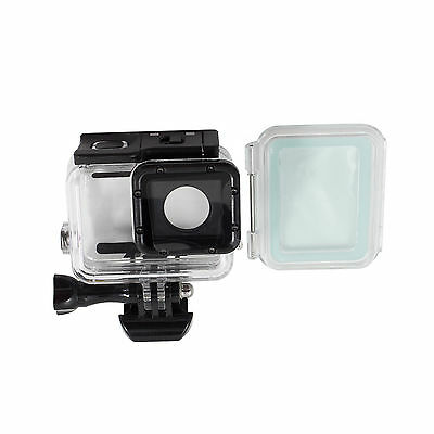Waterproof Diving Housing Protective Case+touch  Super Suit For GoPro Hero 5 Acc