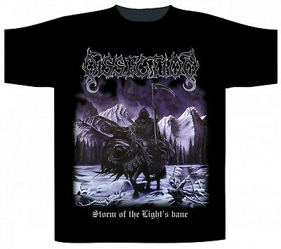 DISSECTION - Storm Of The Light's Bane - T-Shirt