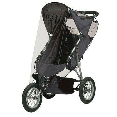 Jolly Jumper Jogger Stroller Weather Shield Rain Cover