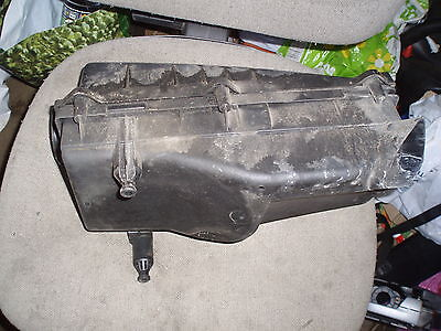 2003 Ford Mondeo Mk3 1.8 Petrol Air Filter Box Part, Breaking Diesel & Petrol