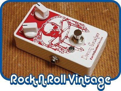Earthquaker Devices Dream Crusher Fuzz Pedal