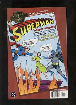 Superman comics #76 Millennium Reprint 1st DC Meeting of Superman & Batman