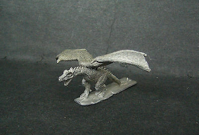 ral partha dungeons & dragons young dragon miniature figure 01-??? Very rare