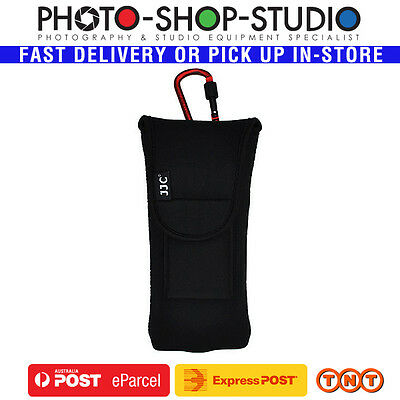 JJC Portable Flash Pouch for Speed Light FP-L
