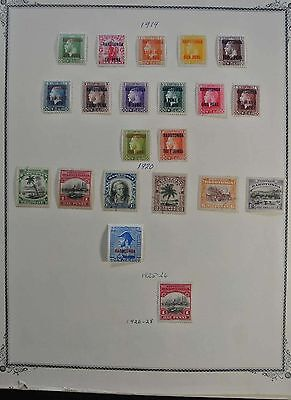 Lot 26727 Collection stamps of British Commonwealth 1919-1973.