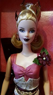 2003 Exotic Intrigue Barbie  Collector Edition NRFB- B9795