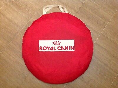 Royal Canin Dog Tunnel Training Or Play Pop Up Style