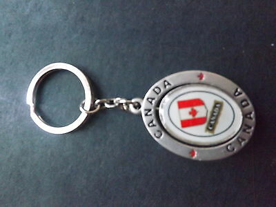 Canada  Keychain Canada ....Must Have..