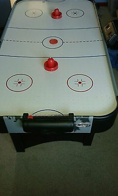 Gamesson Electric Air Hockey Table
