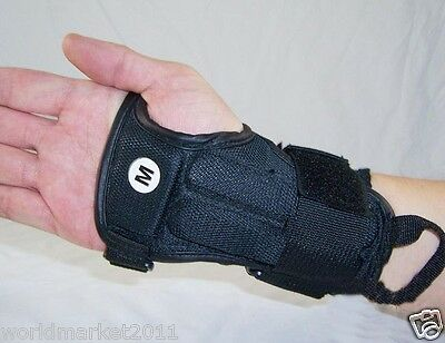 Outdoor Snowboard SKI Protection Wrist Pads S