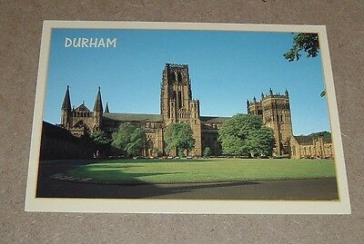 Postcard – Durham Cathedral - Judges Of Hastings