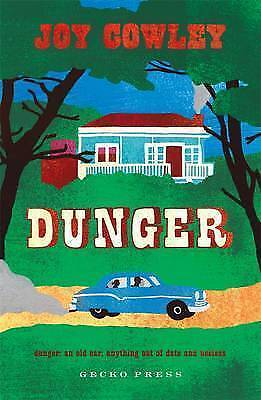 Dunger by Joy Cowley (Paperback, 2013)