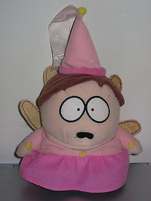 South Park Tooth Fairy Cartman Plush Toy Doll Figure