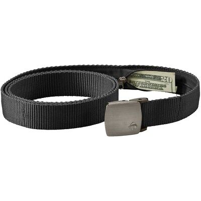 Eagle Creek All Terrain Money Belt One Size (Black)