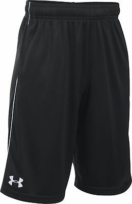 Under Armour Tech Block Junior Running Shorts - Black