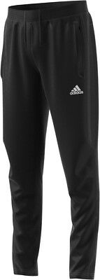 adidas Tiro 17 Junior Training Pants - Black