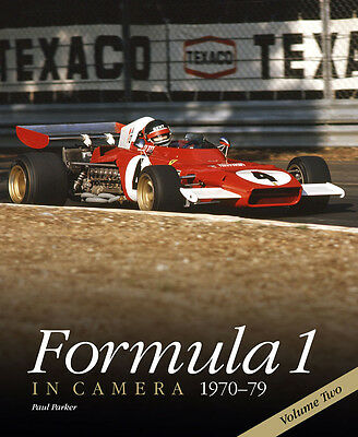 Formula 1 in Camera 1970 - 79, Volume 2 (Haynes)
