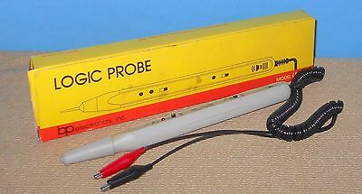 + NIB / NOS BP LP-189 Logic Probe Free Shipping