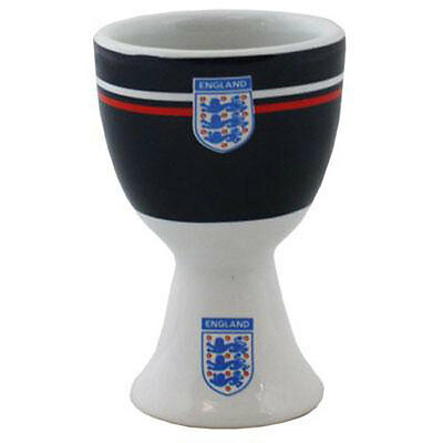 England Football Association Official Licensed Egg Cup - rrp£6