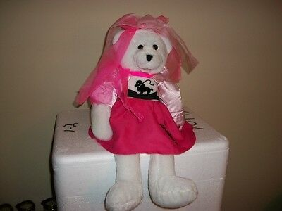"""Chantilly Lane Doll 19"""" Doll Sings  """"you're The One That I Want"""""""