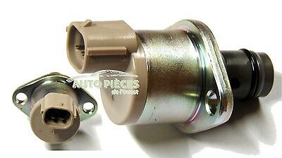 Electrovanne Regulateur Pression Carburant Opel Astra H 1.7 Cdti 819143 819173 2