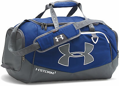 Under Armour Storm Undeniable II Small Duffel Bag - Blue