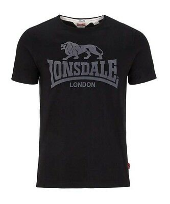 Lonsdale Smith Reloaded T-shirts