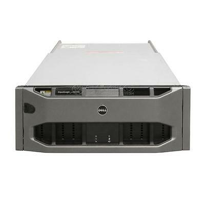 DELL Equallogic SAN-Storage PS6500 iSCSI 1GbE 48x SATA SAS SSD