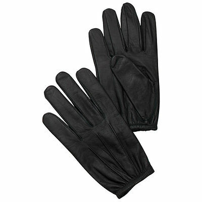 New Men Tactical Police Military Mechanic Strong Grip Texture Neoprene Gloves》XL