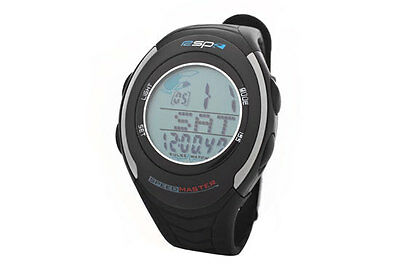 RSP Pro Heart Rate Monitor. Wrist or Bar Mounted.