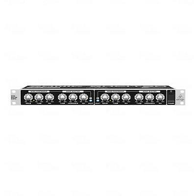 Behringer SX3040 Sonic Exciter Ultimate Stereo Sound Enhancement Processor