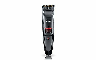 Philips QT4005/13 Series 3000 Cordless Beard Trimmer Shave For Men New Uk